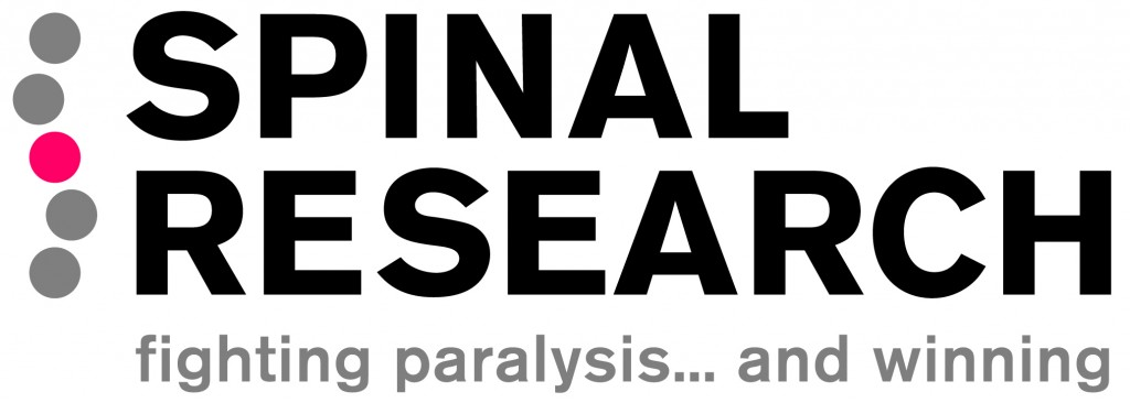Spinal Research logo